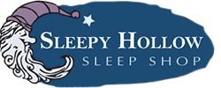 Sleepy Hollow Sleep Shop Logo